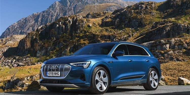 Best Electric Cars To Lease (2020)