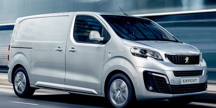Should You Buy or Lease a Van for Business?