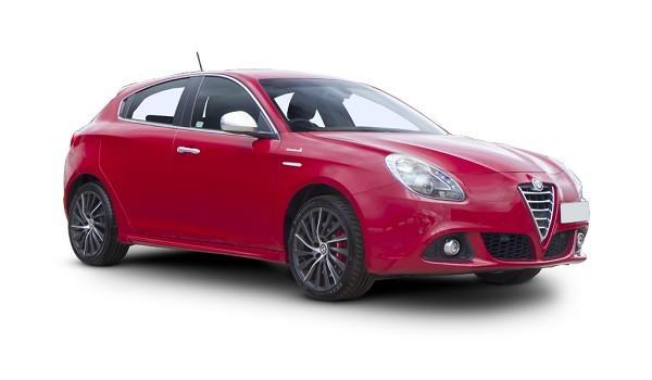 Alfa Romeo Giulietta Hatchback 1.4 TB Super 5dr