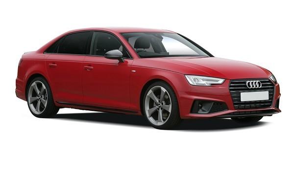 Audi A4 Saloon 35 TFSI Sport 4dr [Comfort+Sound]
