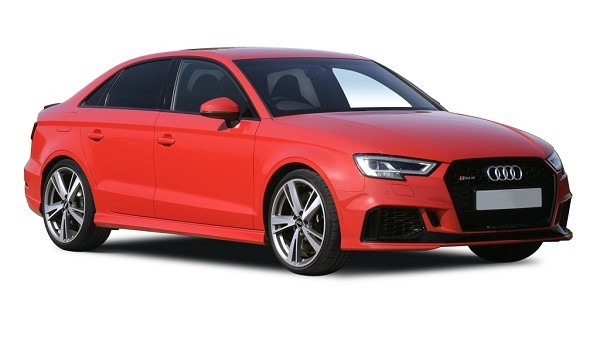 Audi RS3 RS 3 Saloon RS 3 TFSI 400 Quattro 4dr S Tronic