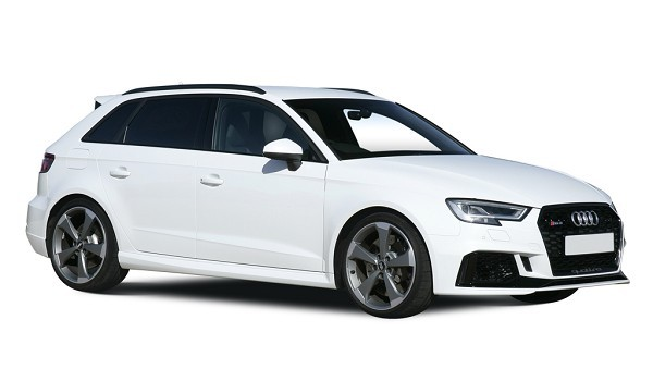 Audi RS3 RS 3 Sportback RS 3 TFSI 400 Quattro 5dr S Tronic