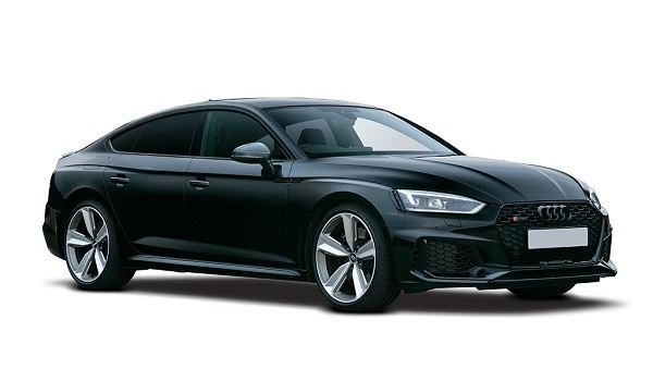 Audi RS5 RS 5 Sportback Special Edition RS 5 TFSI Quattro Audi Sport Edn 5dr Tiptronic