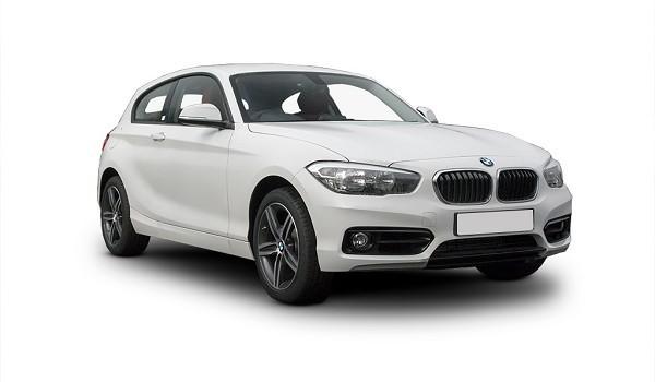 BMW 1 Series Hatchback 118i [1.5] SE 3dr [Nav/Servotronic]