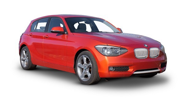 BMW 1 Series Hatchback 120i [2.0] Sport 5dr [Nav/Servotronic] Step Auto