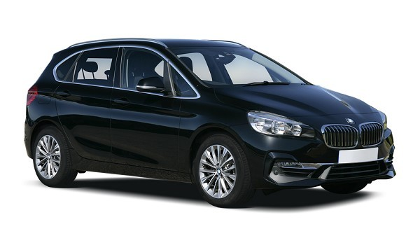 BMW 2 Series Active Tourer 218d M Sport 5dr
