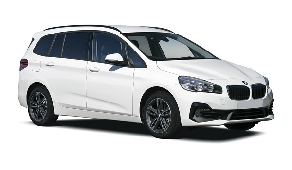 BMW 2 Series Gran Tourer 218i Sport 5dr Step Auto
