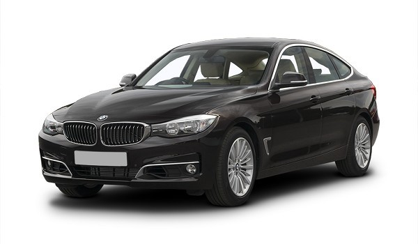 BMW 3 Series Gran Turismo Hatchback 320d [190] M Sport 5dr Step Auto [Business Media]