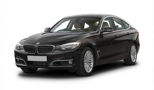 BMW 3 Series Gran Turismo Hatchback 320i M Sport 5dr Step Auto [Business Media]