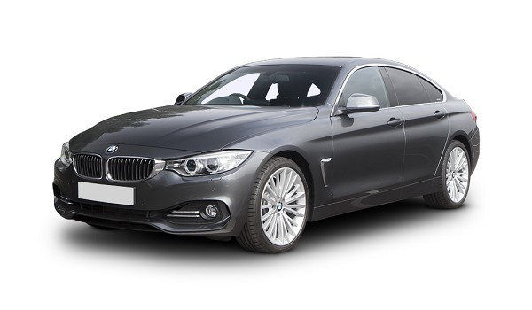 BMW 4 Series Gran Coupe 420i M Sport 5dr [Plus Pack]