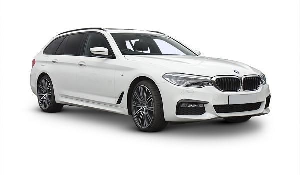 BMW 5 Series Touring 520d MHT xDrive M Sport 5dr Auto