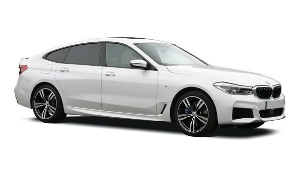 BMW 6 Series Gran Turismo Hatchback 620d M Sport 5dr Auto