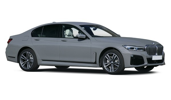 BMW 7 Series Saloon 740Ld xDrive M Sport 4dr Auto [Ultimate Pack]