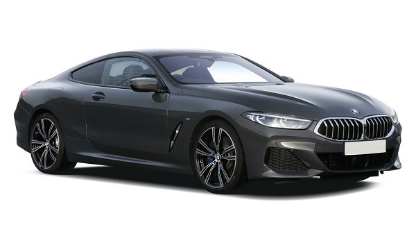 BMW 8 Series Coupe M850i xDrive 2dr Auto