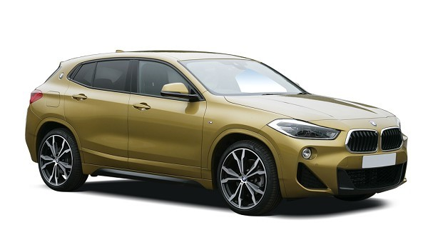 BMW X2 Hatchback xDrive 20d SE 5dr Step Auto