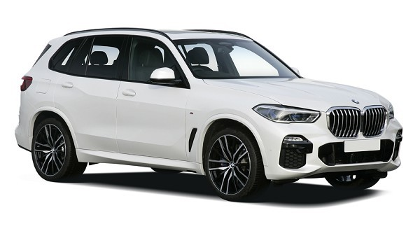 BMW X5 Estate xDrive30d xLine 5dr Auto [7 Seat]