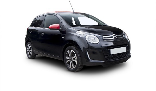 Citroen C1 Airscape Hatchback Special Edition 1.0 VTi 72 Urban Ride 5dr