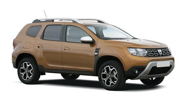 Dacia Duster Estate 1.0 TCe 100 Access 5dr
