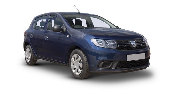 Dacia Sandero Hatchback 1.0 SCe Comfort 5dr