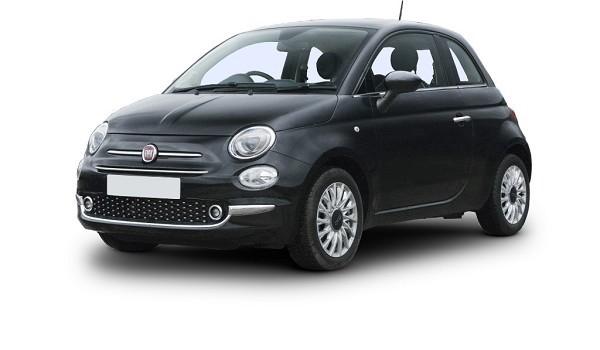 Fiat 500 Hatchback 1.2 Pop 3dr Dualogic