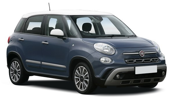 Fiat 500L Hatchback Special Editions 1.4 120th Anniversary 5dr