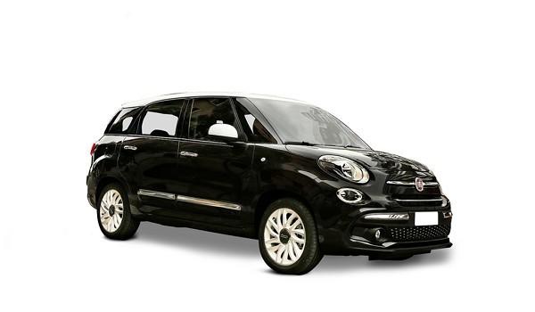Fiat 500L Wagon Estate 1.3 Multijet Pop Star 5dr Dualogic