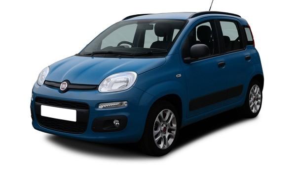 Fiat Panda Hatchback 1.2 Easy 5dr