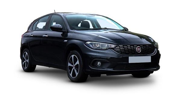Fiat Tipo Hatchback 1.4 S Design 5dr
