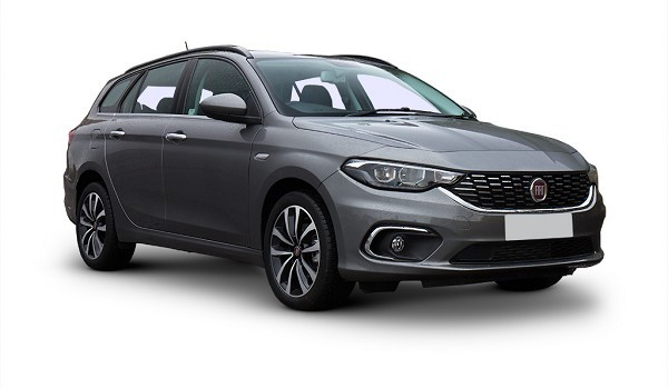 Fiat Tipo Station Wagon 1.6 Multijet Lounge 5dr