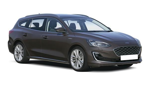 Ford Focus Vignale Estate 1.5 EcoBoost 182 5dr