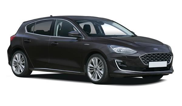 Ford Focus Vignale Hatchback 2.0 EcoBlue Active X 5dr