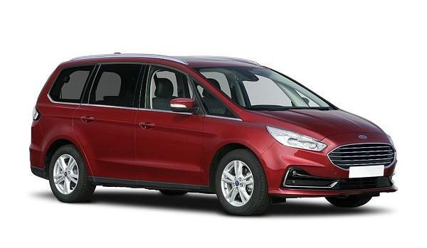 Ford Galaxy Estate 2.0 EcoBlue Zetec 5dr Auto