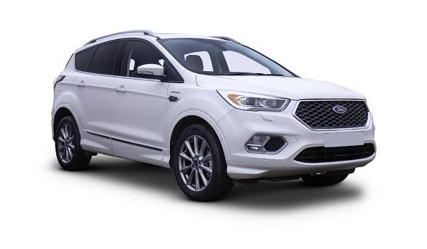 Ford Kuga Vignale Estate 1.5 EcoBoost 150 5dr Auto 2WD