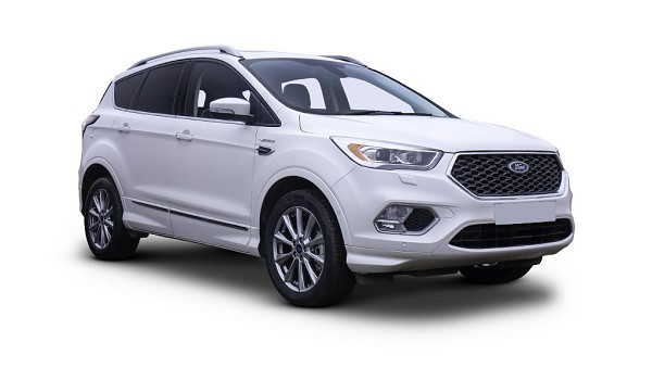 Ford Kuga Vignale Estate 2.0 TDCi 180 [Pan roof] 5dr Auto