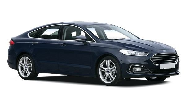 Ford Mondeo Hatchback 2.0 EcoBlue 190 ST-Line Ed [Lux] 5dr Powershft AWD