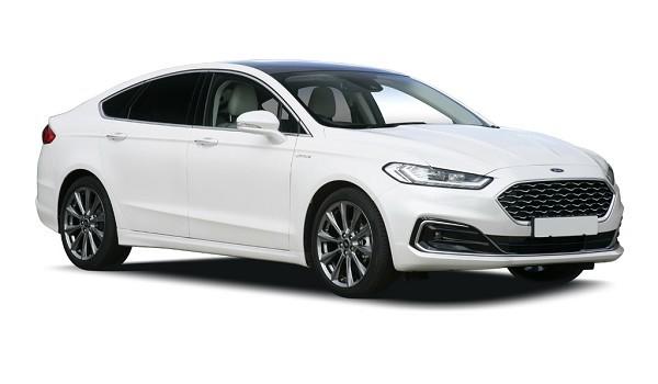 Ford Mondeo Vignale Hatchback 2.0 EcoBlue 190 [Lux] 5dr Powershift