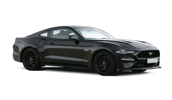 Ford Mustang Fastback Special Editions 5.0 V8 440 55 Edition 2dr Auto
