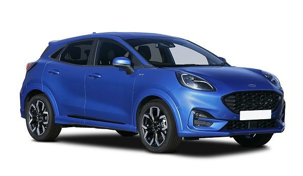 Ford Puma Hatchback Special Editions 1.0 EcoBoost Hybrid mHEV ST-Line X First Ed 5dr