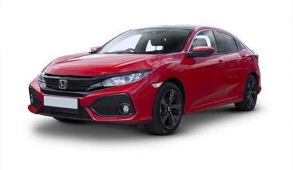 Honda Civic Hatchback 1.6 i-DTEC SE 5dr