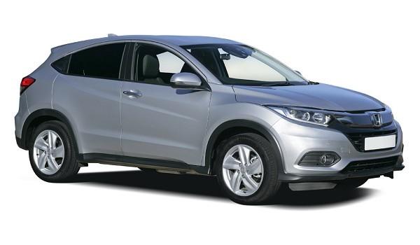 Honda HR-V Hatchback 1.5 i-VTEC S 5dr