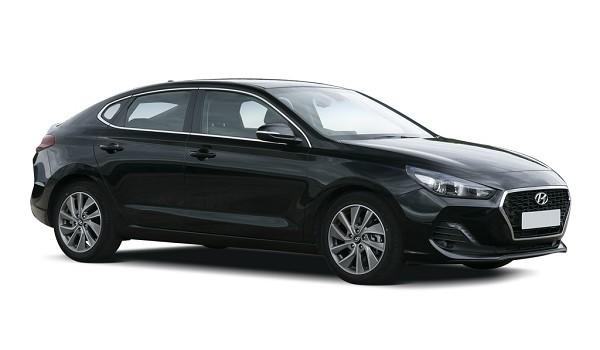 Hyundai I30 Fastback I30 Fastback 1.4T GDI N Line 5dr