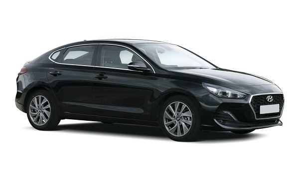 Hyundai I30 Fastback I30 Fastback 1.4T GDI N Line + 5dr DCT