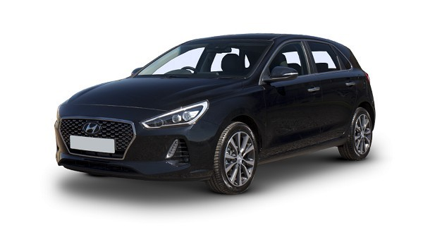 Hyundai I30 Hatchback 1.4T GDI N Line+ 5dr