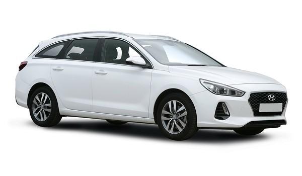 Hyundai I30 Tourer 1.4T GDI SE Nav 5dr DCT