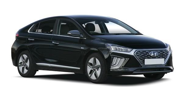Hyundai Ioniq Hatchback 100kW Premium SE 38kWh 5dr Auto