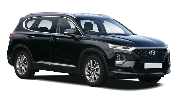 Hyundai Santa Fe Estate 2.2 CRDi SE 5dr Auto