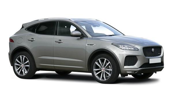 Jaguar E-Pace Estate 2.0 [200] R-Dynamic SE 5dr Auto