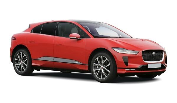 Jaguar I-Pace Estate 294kW EV400 S 90kWh 5dr Auto
