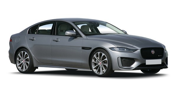 Jaguar XE Saloon 2.0 [300] R-Dynamic HSE 4dr Auto AWD