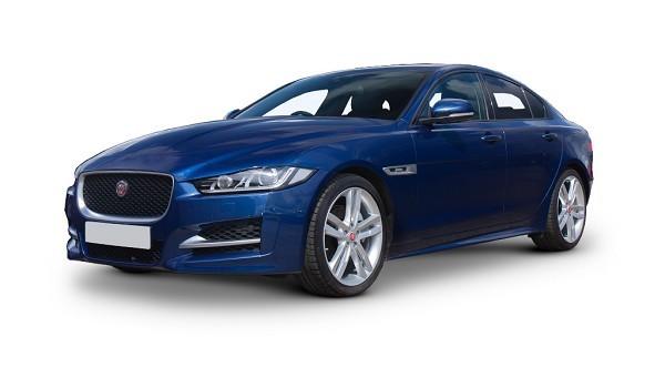Jaguar XE Saloon 2.0d [180] Landmark Edition 4dr Auto
